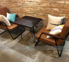 sofa cafe TM-04